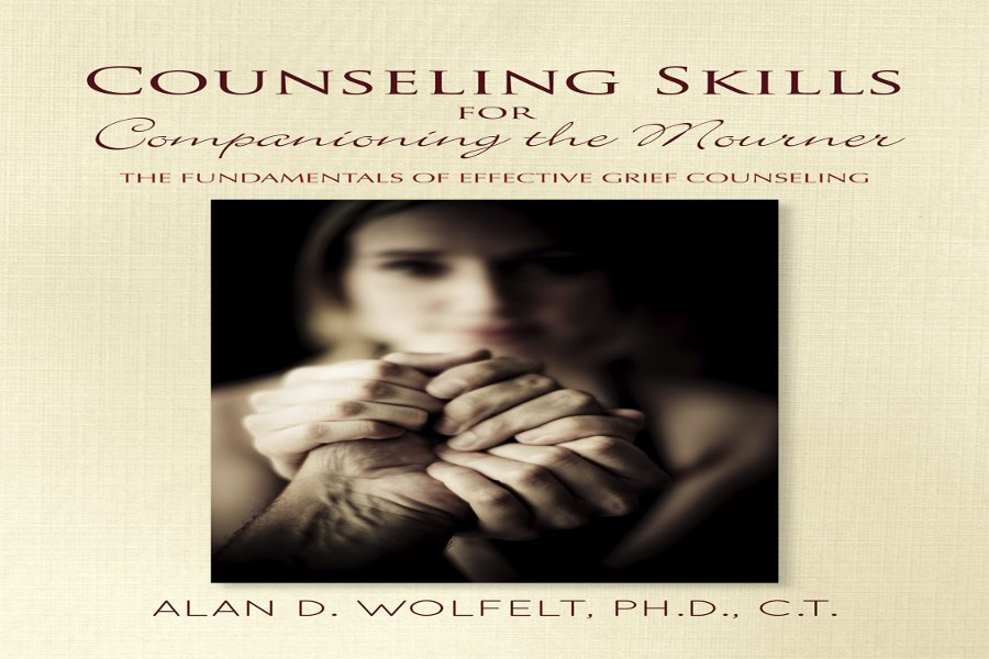 Counseling Skills Book Now Available!