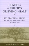 "Read the book: ""Healing a Friend's Grieving Heart"""
