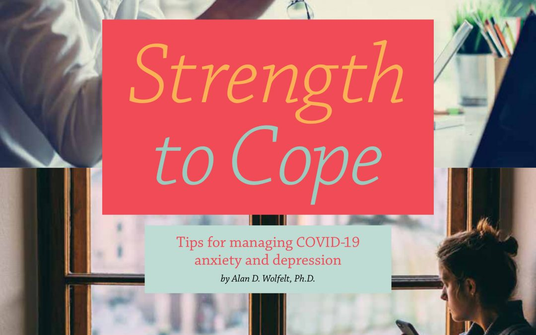The Director: Strength to Cope